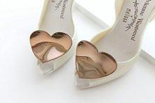 ideale buty ślubne ( pod wa...