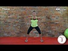 20 minutowy trening na seksowne UDA I POŚLADKI dla ZAAWANSOWANYCH - Natalia Gacka