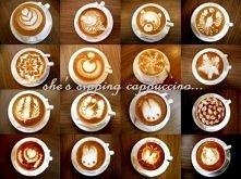 art latte - uwielbiam :)