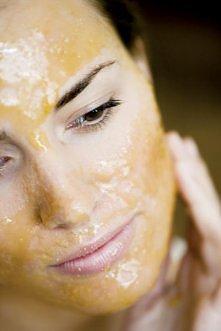 Hej :)) chciałam wam polecić maseczkę na twarz (1 łyżeczka oliwy z oliwek, 1 ...