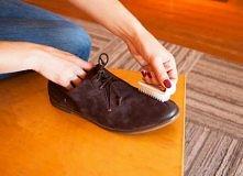 Jak dbać i konserwować buty? Kliknij w zdjęcie.