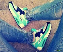 Te buty są po prostu zajebiste :P
