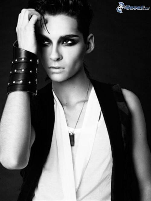 Bill Kaulitz 3 3 3 Na Tokio Hotel Zszywkapl