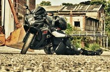 Motocykle to nasza pasja ju...