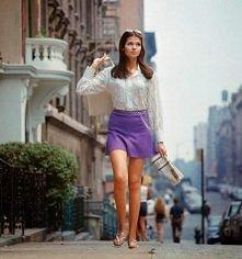Zdjęcie tej kobiecie zrobiono w 1969 roku!