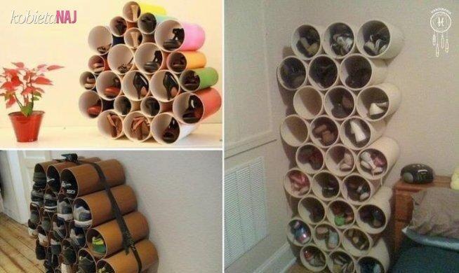 Сделать шкаф своими руками из подручных материалов