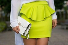 uwielbiamy takie spódnicy, a wy? ;)