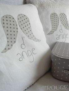 poduszka anielska