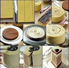zwijany tort
