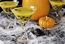 halloweenowy poncz