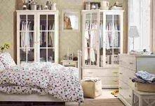 Super szafy w sypialni