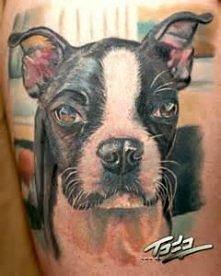 tatuaże sobie marzę