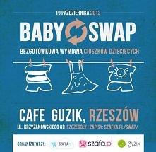 BABY SWAP w Rzeszowie, zapr...