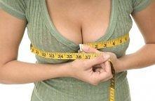 Jak mieć większy biust? Ćwiczenia powiększające piersi. Codziennie po kąpieli...