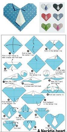 Origami. Powodzenia!