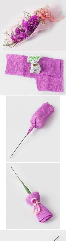 Pomysł na... nietypowe kwiaty