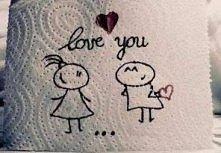 Miłość na papierze xdd