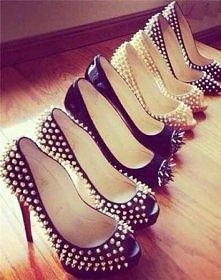 ćwieki na butach - tak czy nie?