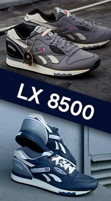 LX 8500