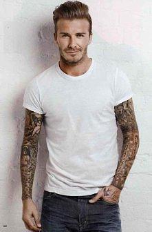 David Beckham ur. 2 maja 19...