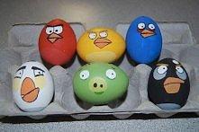 Muszę zrobić takie na Wielkanoc :)