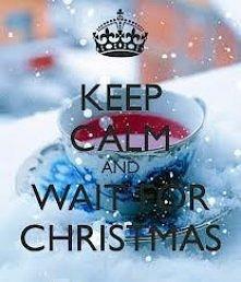Keep Calm...;)
