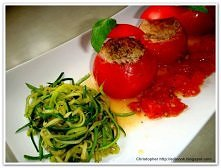 Pomidorki z cukinią. Kulinarny-karnet-christophera