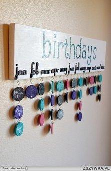 Urodzinki-takie memo:-)