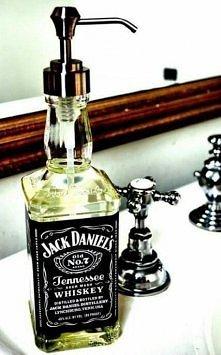 płyn do mycia naczyń w Jacku