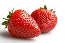 w  100 gramach tych owoców ...