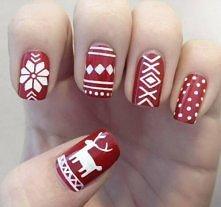 ładne paznokcie ? ;D