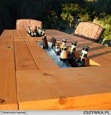 Przydatny stół^^