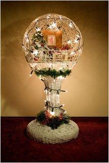 ozdoba bożonarodzeniowa