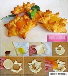 Ciastka francuskie z brzosk...