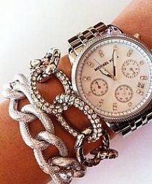 Srebrna biżuteria?? Podoba wam się?? KOMENTUJCIE