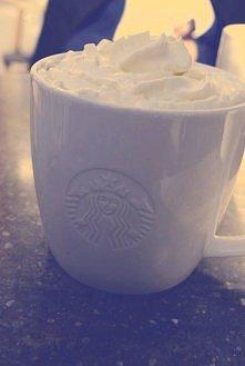 starbucks coffe:)