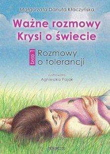 Odkąd do kanonu lektur trafiły opowiadania z serii Mikołajek, zaczęłam poszuk...