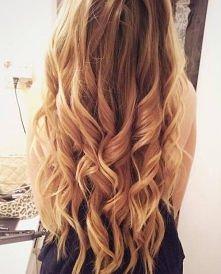jak mi się marzą takie włosy ♥