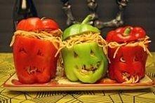papryczki na halloween :)