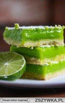 Ciasto limonkowe Składniki ...