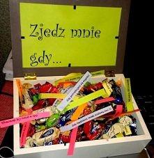 świetny pomysł na prezent! :)