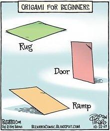Origami - to jest proste!