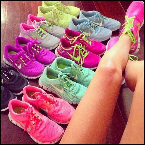 mom please *.* nike run :)
