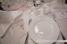 Podziękowania dla gości weselnych | fot. Arek Gmurczyk