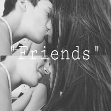 just friends :)