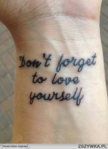♥Don't forget to love ♥