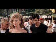 Grease- You're the one that I want