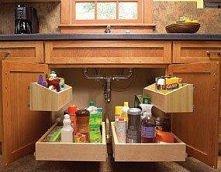 fajny pomysł na półki:D