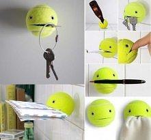 Heh jak widać nie tylko do tenisa :D