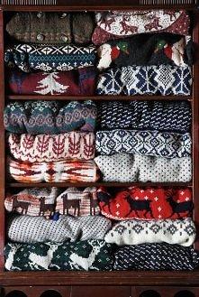 zimowe sweterki:3